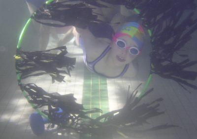 Underwater Skills
