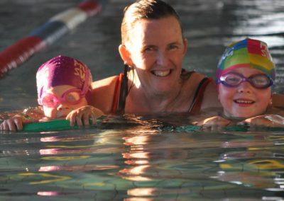 Swiming Lessons