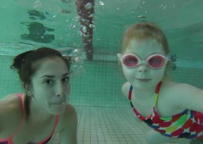 Underwater Fun