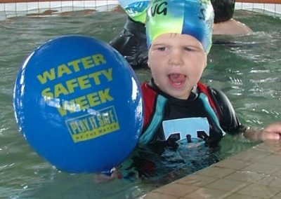 Water Safety Week